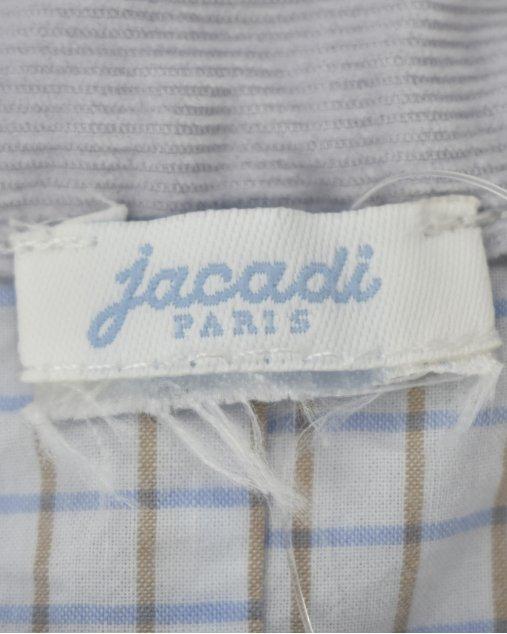 Macacão Infantil Jacadi Camurça