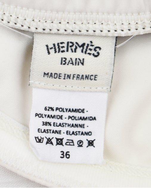 Maio Hermès Bicolor