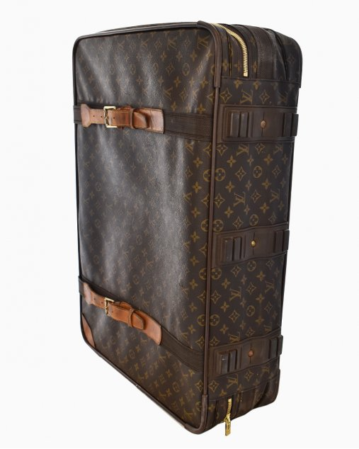 Mala Louis Vuitton Monograma Satellite 70