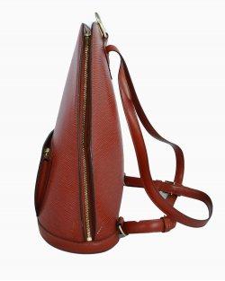 Mochila Louis Vuitton Vintage Marrom
