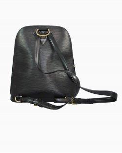 Mochila Louis Vuitton Vintage preta