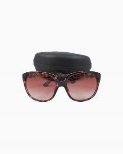 Óculos Armani detalhes em prata