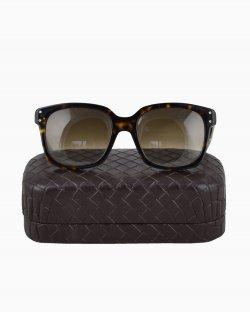 Óculos Bottega Veneta Tartaruga