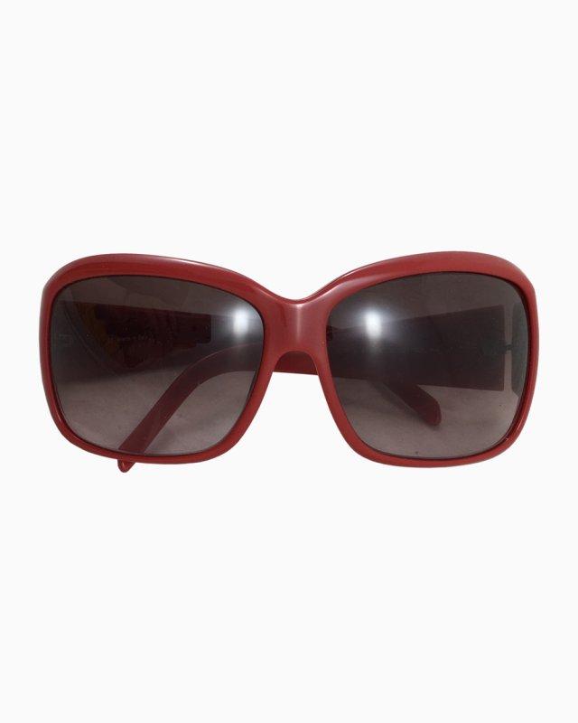 Óculos Celine Vermelho Vintage