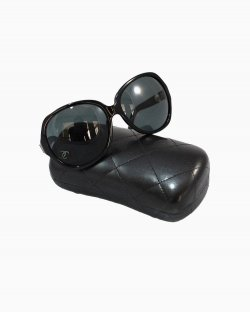 Óculos Chanel Pérola