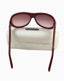 Óculos Chloé Vermelho