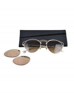 Óculos Christian Dior Origins 1 Rose