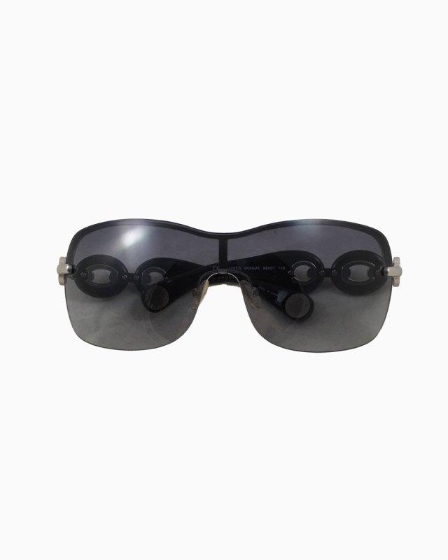 Óculos de Sol Marc Jacobs Aste Corrente Fume