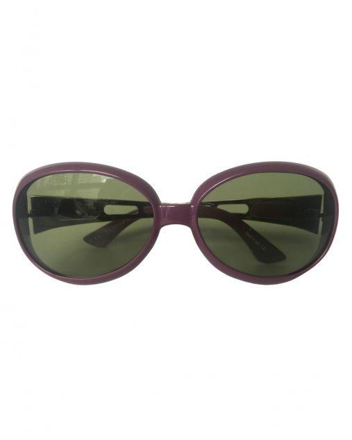 Óculos de sol Celine Roxo