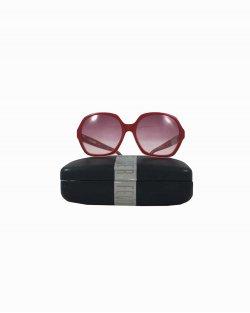 Óculos de Sol Karl Lagerfeld Vermelho