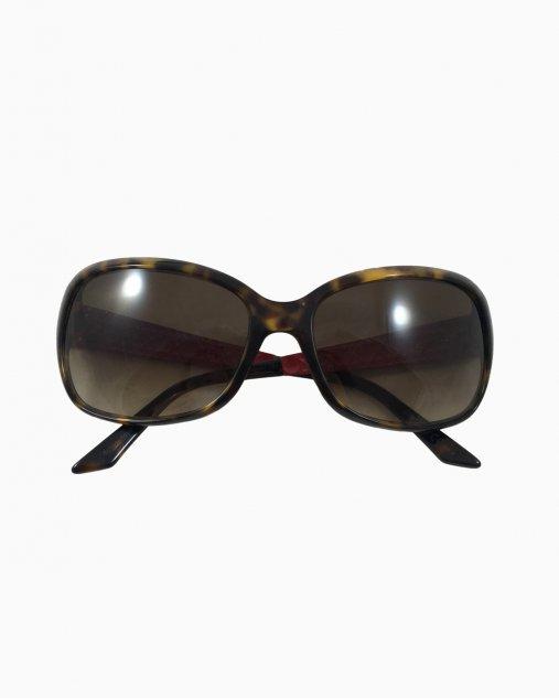 Óculos Dior Marrom Tartaruga