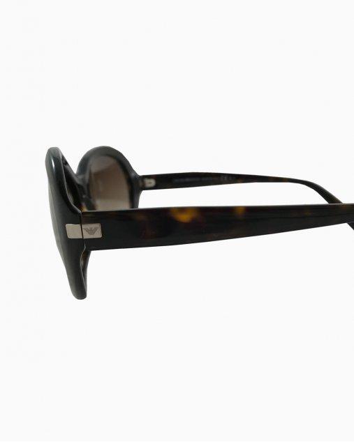 Óculos Emporio Armani Marrom