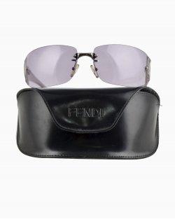 Óculos Fendi Lilás