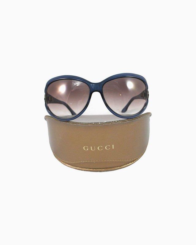Óculos Gucci Preto