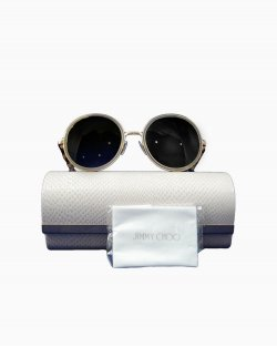 Óculos Jimmy Choo