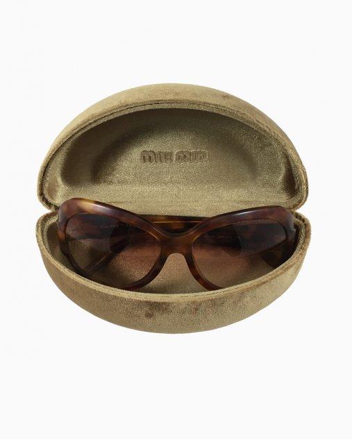 Óculos Miu Miu Fume