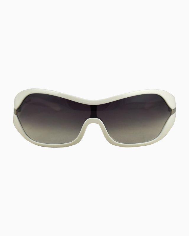 Óculos Prada Off White SPR12G