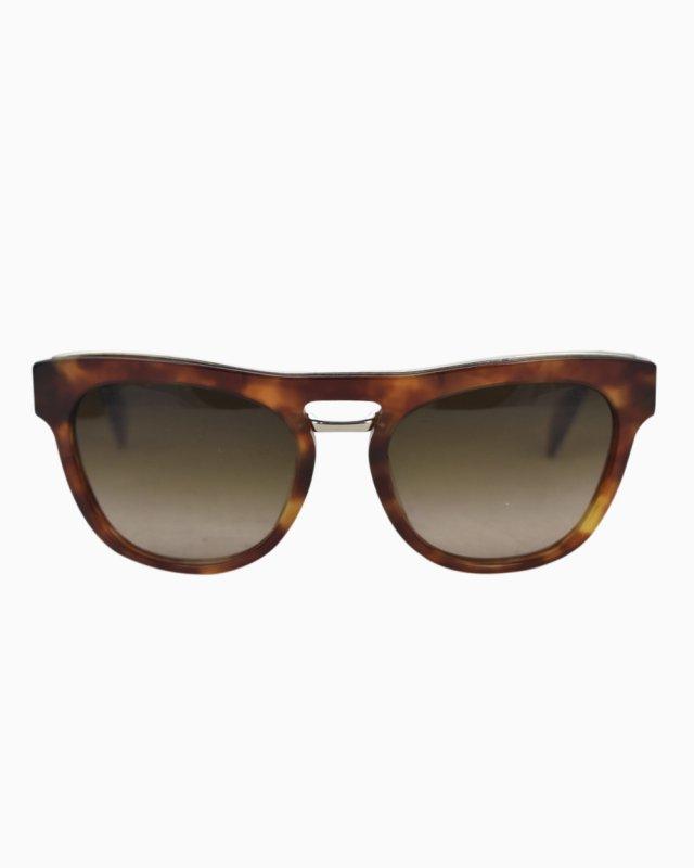 Óculos Prada SPR10P Tartaruga