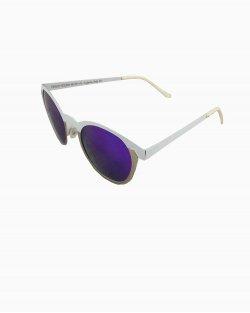 Óculos Quattrocento Wayfare Branco