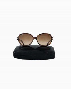 Óculos Ralph Lauren Marrom