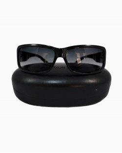 Óculos Raph Lauren Preto Acetado