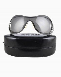 Óculos Roberto Cavalli Cicno Preto