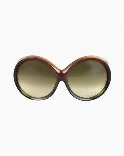 Óculos Tom Ford Alessandra Marrom