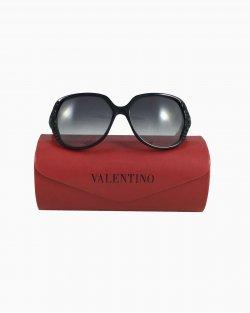 Óculos Valentino Preto