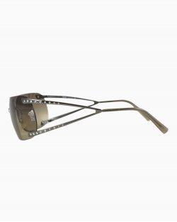 Óculos Versace Marrom N86/H
