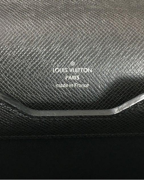 Pasta Louis Vuitton Neo Robusto 3 Preta