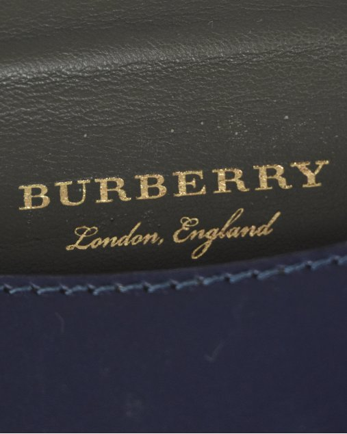 Porta Cartão Burberry