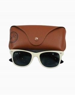 Óculos Ray-ban Offwhite
