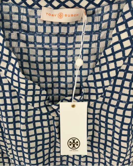 Regata Tory Burch Nova