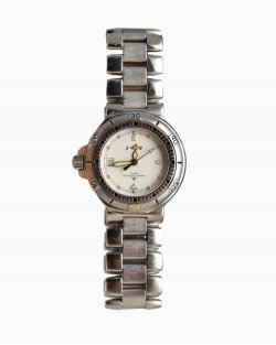 Relógio Baume & Mercier MV04F032