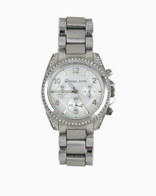 Relógio Michael Kors MK5165 Prata
