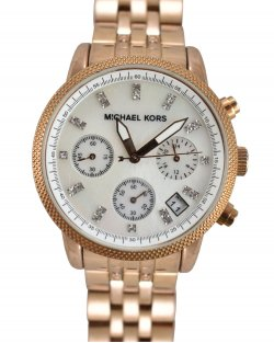 Relógio Michael Kors Rose MK 5026