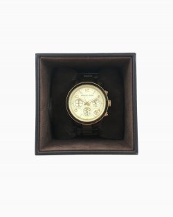 Relógio Michael Michael Kors MK 5138 Tartaruga