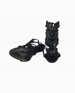 Sandália Giuseppe Zanotti Wings heels
