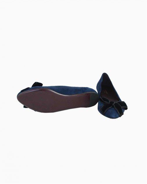 Sapatilha Gucci Azul-Marinho