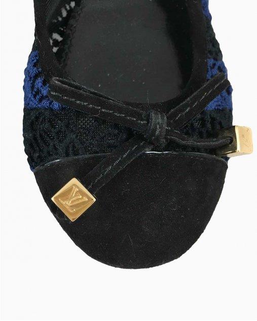 Sapatilha Louis Vuitton Renda