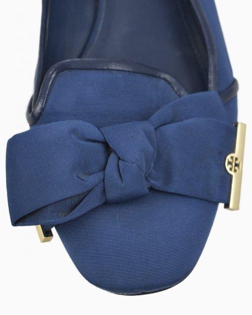 Sapatilha Tory Burch Azul
