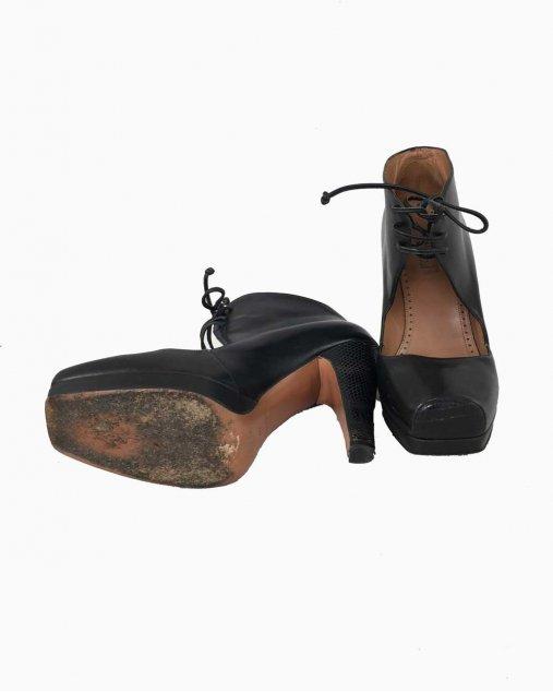 Sapato Alaia Preto