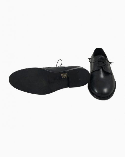 Sapato Armani Collezioni Social Preto