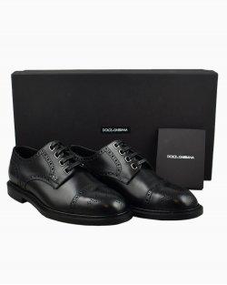 Sapato Dolce & Gabbana Preto