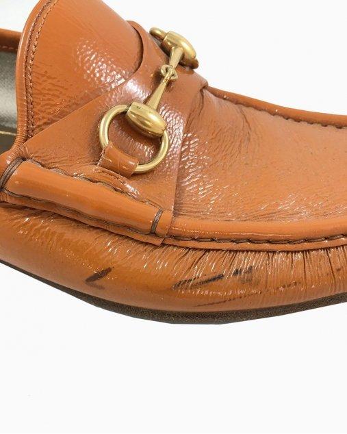 Sapato Gucci Masculino Caramelo