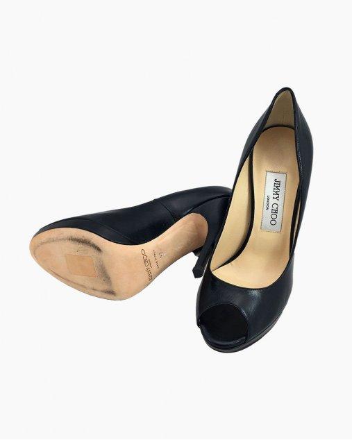 Sapato Jimmy Choo Preto