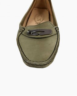 Sapato Tod's Caramelo