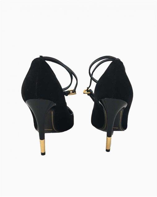 Sapato Tom Ford Preto