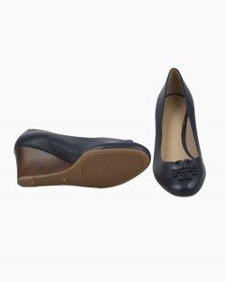 Sapato Tory Burch Azul