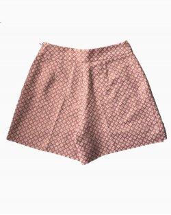 Short Moschino Rosa